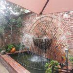 Ocean Springs Fountain