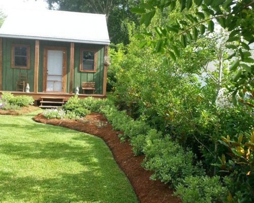 residential landscaping 2