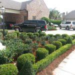 Chnaro Landscaping, LLC