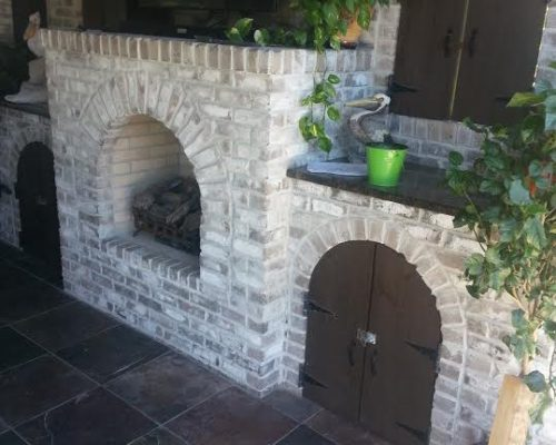 Outdoor Living Space 2
